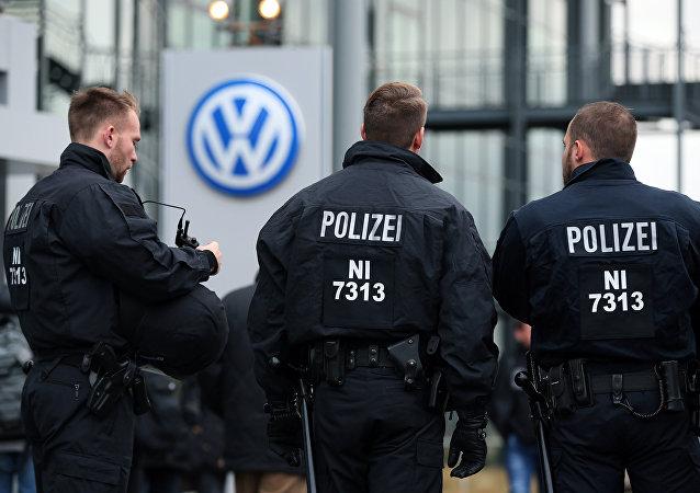 德国反间谍部门挖出的伊斯兰分子曾从事色情服务