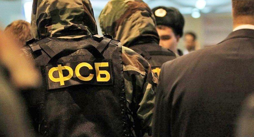 俄联邦安全局:外国情报部门拟从12月5日起对俄金融体系发动网络攻击