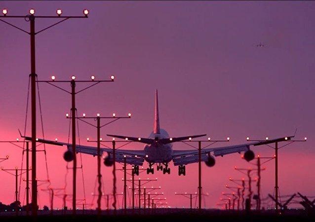 媒体:俄罗斯正对哈瓦那机场设备进行现代化改造