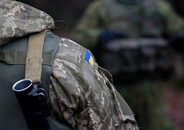 烏克蘭強力人員