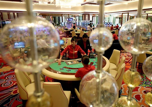 大規模扣留中國人預示著菲律賓總統杜特爾特面臨大問題