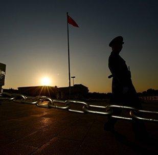 日本高級別官員訪台惹大陸不滿