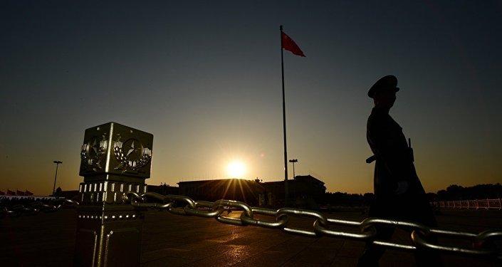 俄专家:十九大将是中国2017年的头等大事