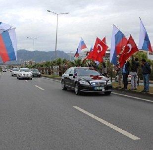 美国因土耳其与俄罗斯交好而心生妒忌