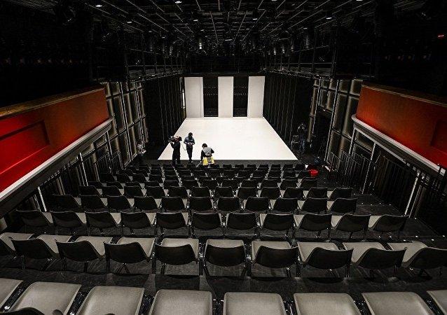南京戏剧院将参加南萨哈林斯克戏剧节