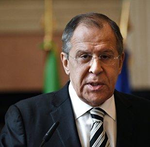 拉夫罗夫:俄罗斯已经准备好与特朗普在反恐领域进行合作