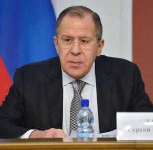 俄外长:普京访日将为两国关系带来新的推动力