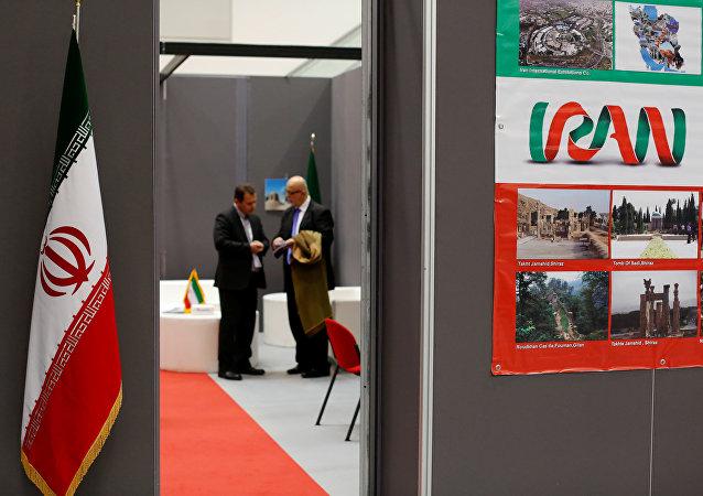 伊朗驻俄大使:伊朗已制定核协议被撕毁的应对方案