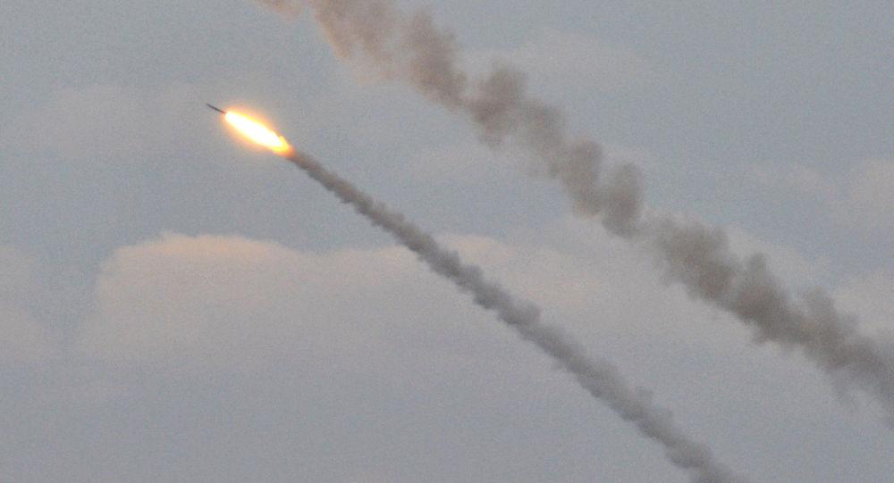 乌克兰导弹