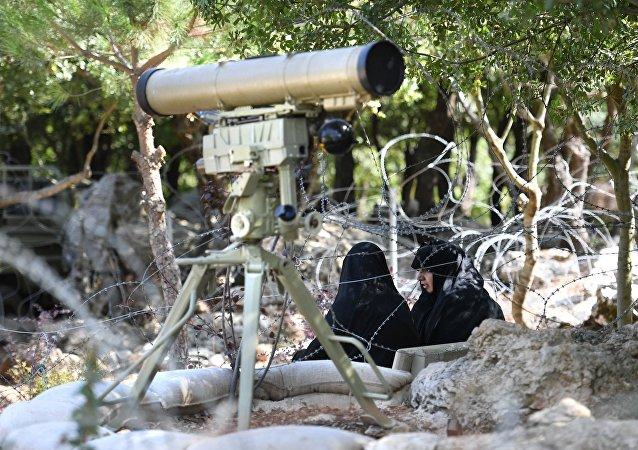 伊朗复制了俄罗斯的最新型导弹