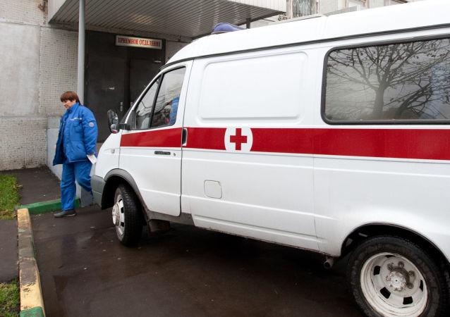伊尔库茨克市因酒精代替品中毒事件宣布进入紧急状态