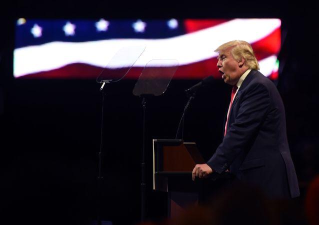 中国外交部:中国驻美国大使将应邀出席特朗普就职仪式