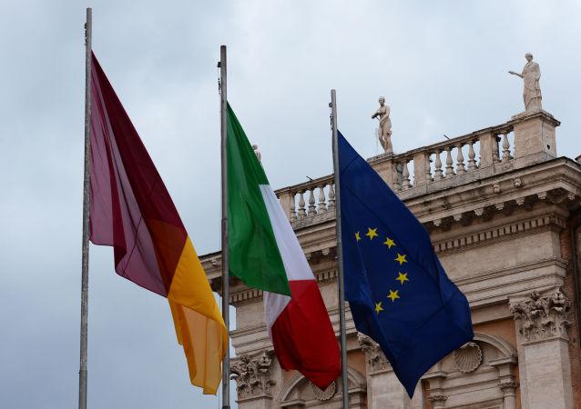 俄议员:意大利公投结果将对欧盟整体局势产生负面影响