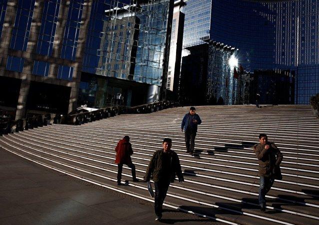 中国商务部:中国新增7个自贸试验区旨在向全国推广复制经验