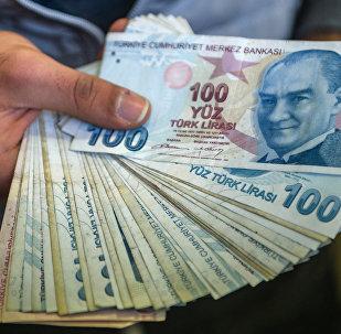 外媒:土耳其將與中國用本幣從事貿易