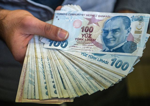 俄土央行开始研究改用本币结算的技术性问题