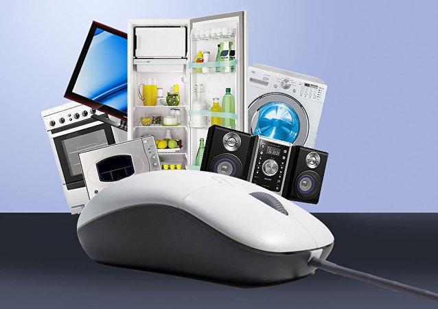 电子商务市场