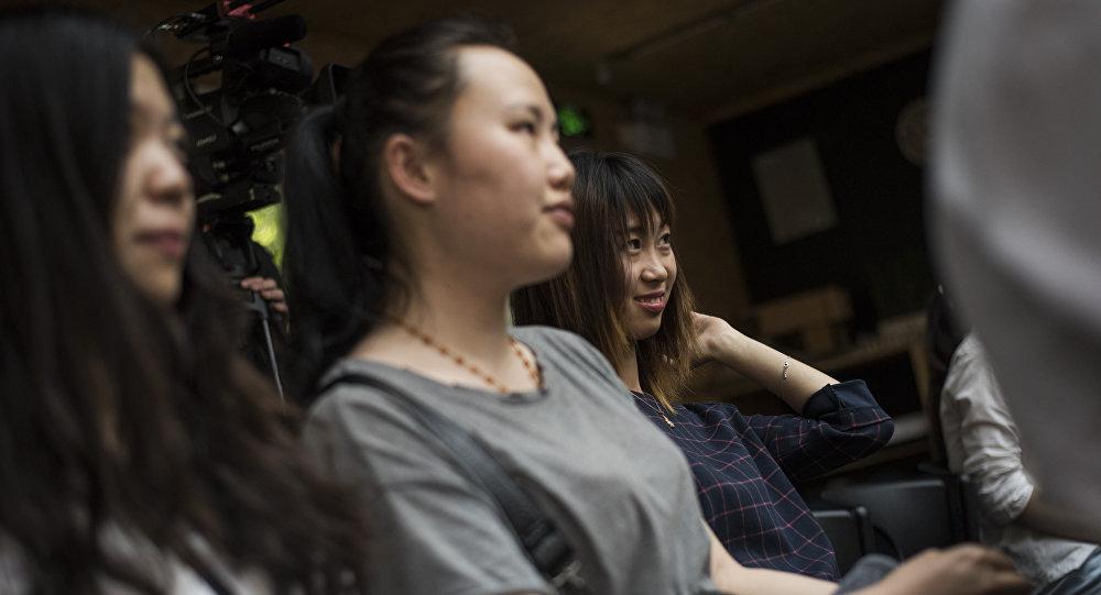 俄科学和高等教育部:在俄中国留学生越来越倾向于选择非语言专业