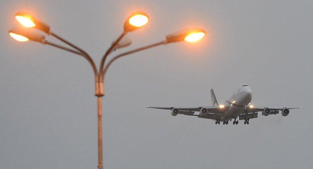 媒體:阿根廷一飛機因調度員睡著無法降落