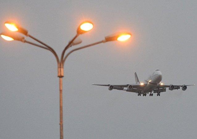 媒体:阿根廷一飞机因调度员睡着无法降落