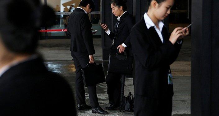 媒體:Facebook在中國悄悄啓動了自己的應用程序