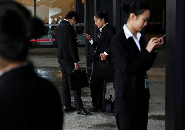 媒体:Facebook在中国悄悄启动了自己的应用程序