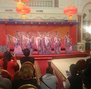 莫斯科中国文化中心(图片资料)