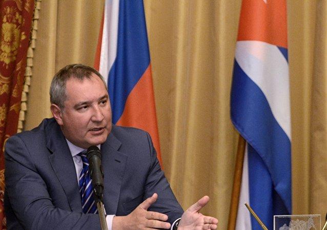 俄副总理:俄愿加强与古巴的合作