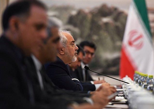 伊朗与叙利亚外长会面讨论叙境内局势、停火问题和人道援助