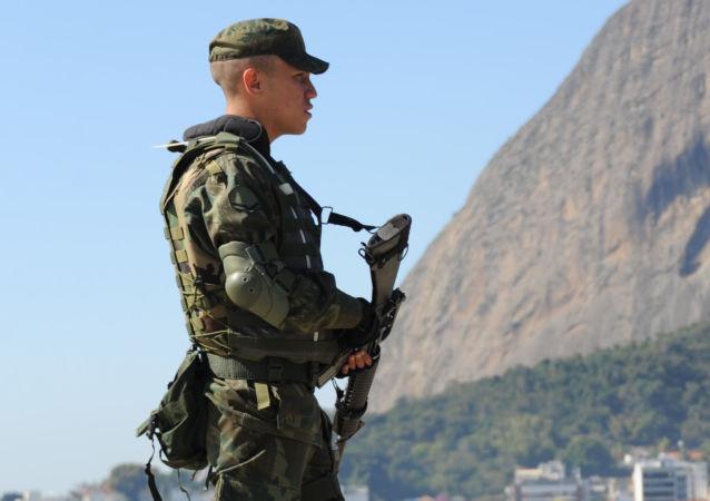意大利一名旅客误闯入里约热内卢贫民窟而被打死