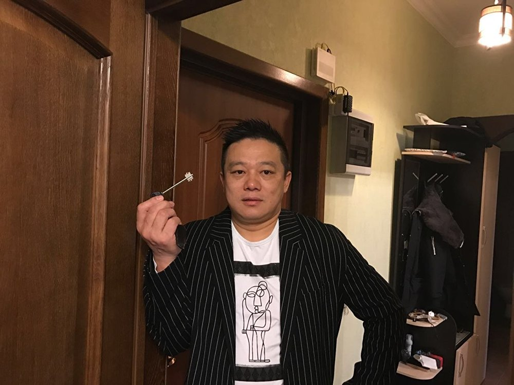 中国人为何要在莫斯科买房?