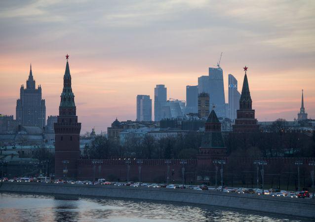 克里姆林宫认为美方试图窃听普京的资料值得关注