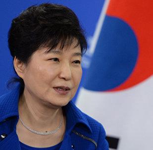 俄专家:韩国宪法法院通过总统朴槿惠弹劾案的可能性很小