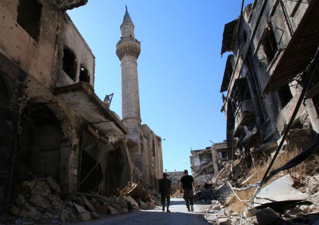 美国通过对叙新战略:阿萨德保留 与俄合作扩大
