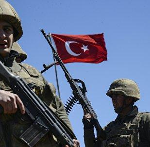 土安全委員會:安卡拉將採取一切措施阻止敘利亞境內成立「邊境安全力量」