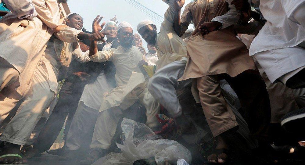 缅甸穆斯林危机是否将重创东盟团结?