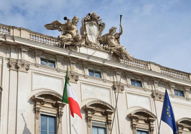 意大利总统责成意大利外长真蒂洛尼组阁