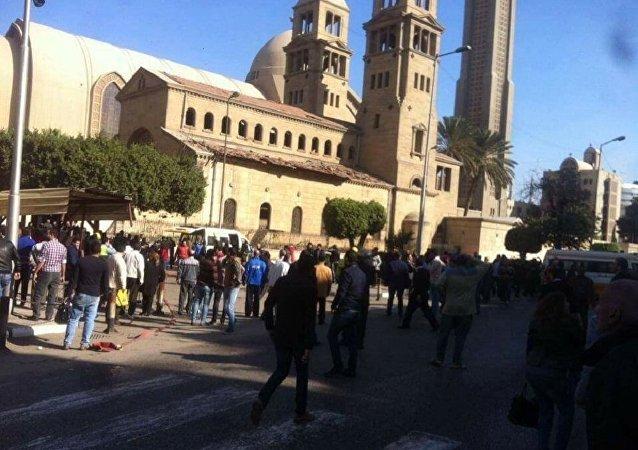 一名埃及高级法官在因腐败被捕后自杀