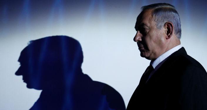 以总统:以色列愿与巴勒斯坦和阿拉伯邻国实现和平