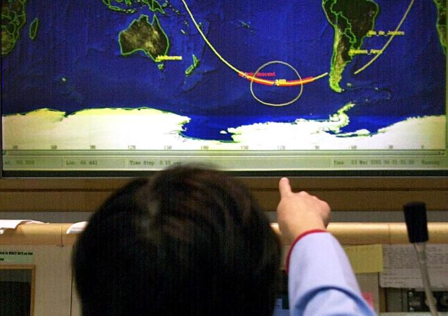 美国航天局将借助飞马座火箭发射CYGNSS卫星系统
