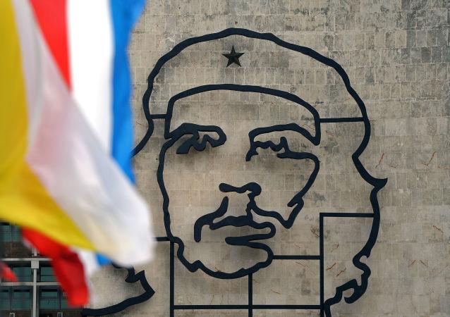 玻利维亚将举行切·格瓦拉遇害50周年悼念活动