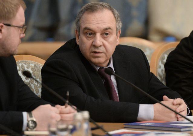 格奥尔基·穆拉多夫