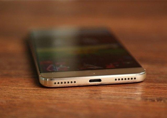 """媒体:乐视将于20日正式在俄销售旗舰手机""""乐Pro 3"""""""