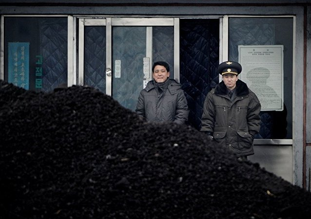 中国神华公司拒绝参与开发俄煤炭产地的项目