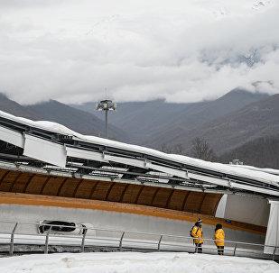 IBSF决定不在索契举办2017年有舵雪橇和俯式冰橇世界杯3