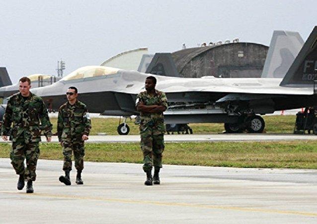 日媒:日本不排除在南千岛群岛的两座岛屿上部署美军基地