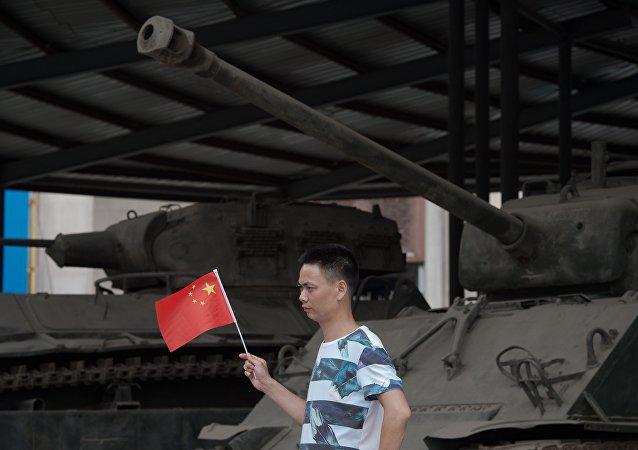 中国外交部:中菲军事合作是两国关系的重要组成部分