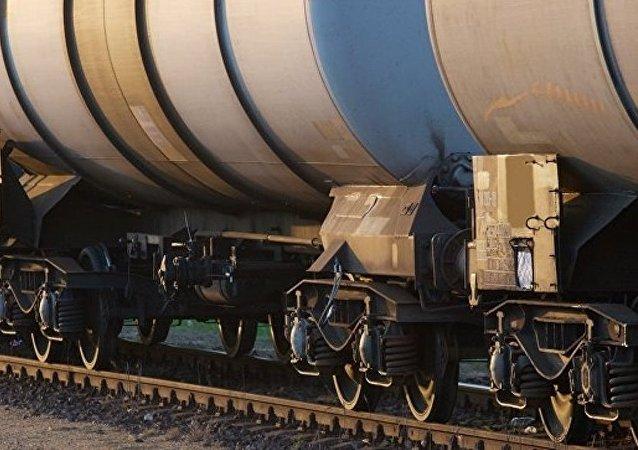 中国与芬兰间2017年将开通铁路货运班列
