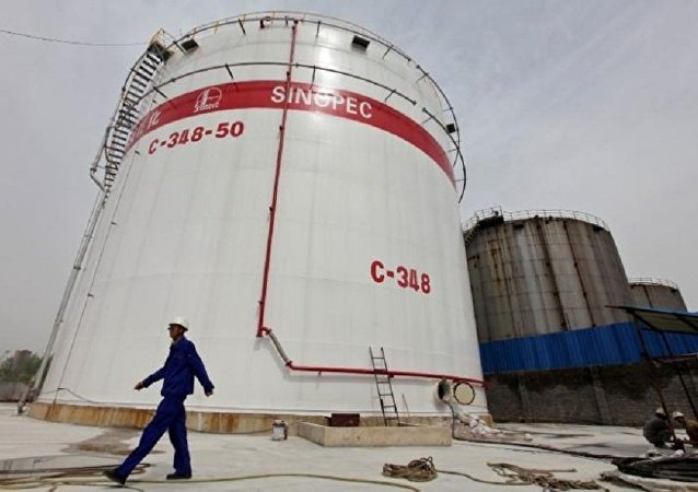 中国石油化工集团公司计划收购在伊拉克的英国石油勘探公司Gulf Keystone Petroleu