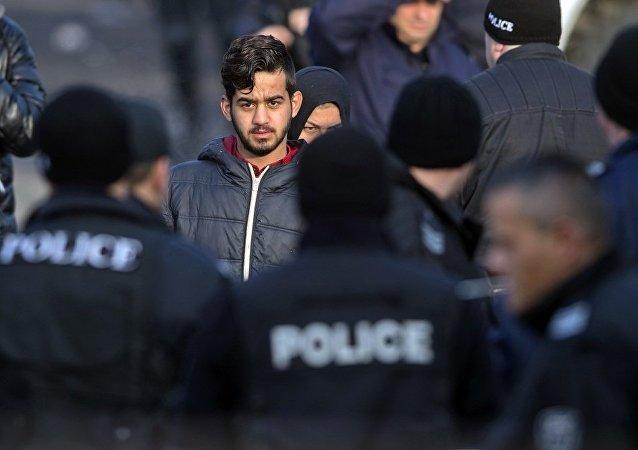 保加利亚已向阿富汗引渡140人
